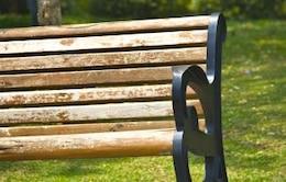 Wooden Chair, chair