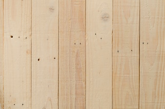 Wooden texture in close-up