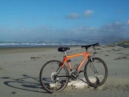 World Rider - Mountain Yak, recycle