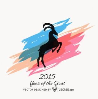 Year Goat 2015