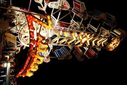 Zipper Fair Ride