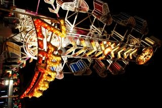 Zipper Fair Ride