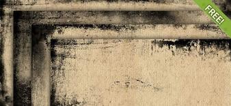 10 Free Grunge Frames