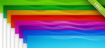 8 Free Web Backgrounds