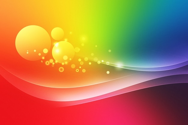 Abstract background design PSD file | Free Download