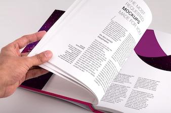 Каталог макете дизайн