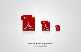 Pdf Icons