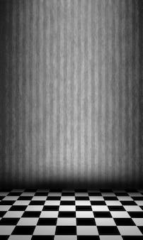 Spooky background psd file
