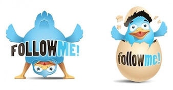 048 Awesome Twitter Icons