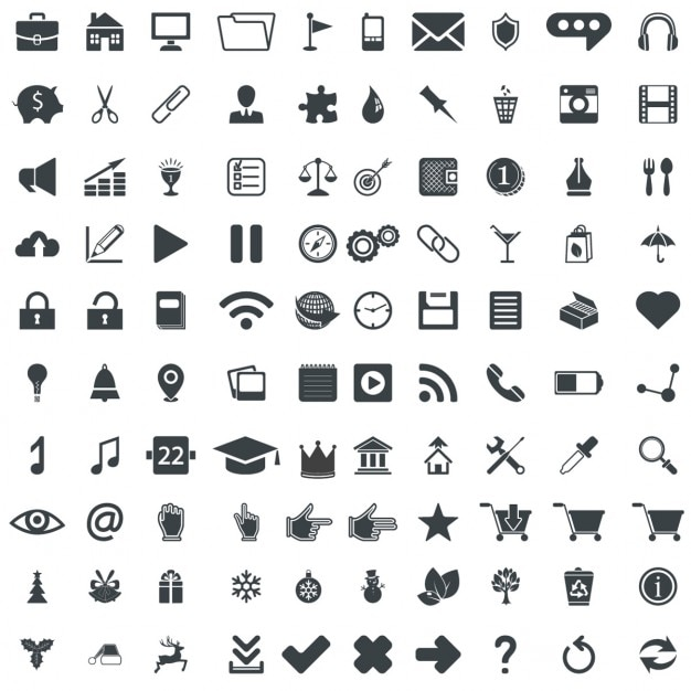 Pictogram Vectors, Photos and PSD files | Free Download