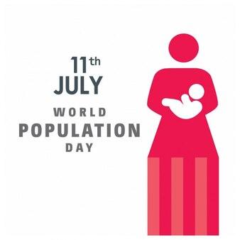 11th july world population day