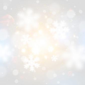 2014 Xmas Празднование плакат серый