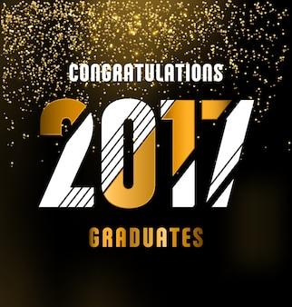 2017 graduation design