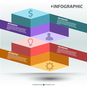 3d infographic
