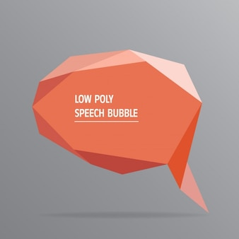3D polygonal bubble