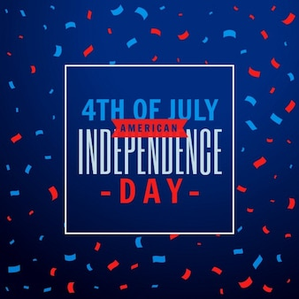 4th of july celebration party background