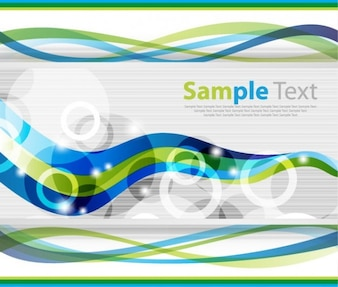 abstract background eps vector