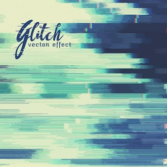 Abstract background, glitch effect