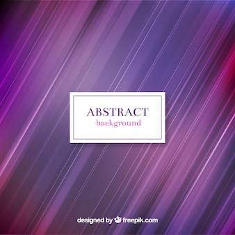 Abstract background in purple tone