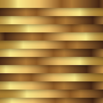 Abstract background with a gold metal texture
