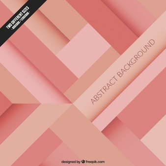 Abstract background with pink striped