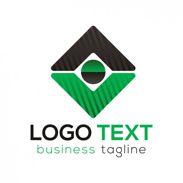 Abstract Brand Logo Template