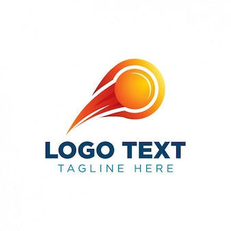 Abstract Brand Logo