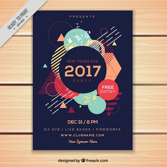New Year Party Invitation Sample for good invitations sample