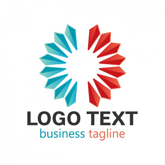 Abstract Corporate Logo Template
