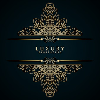 Abstract elegant luxury background
