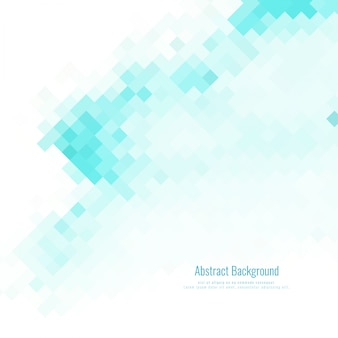 Abstract elegant mosaic pattern background