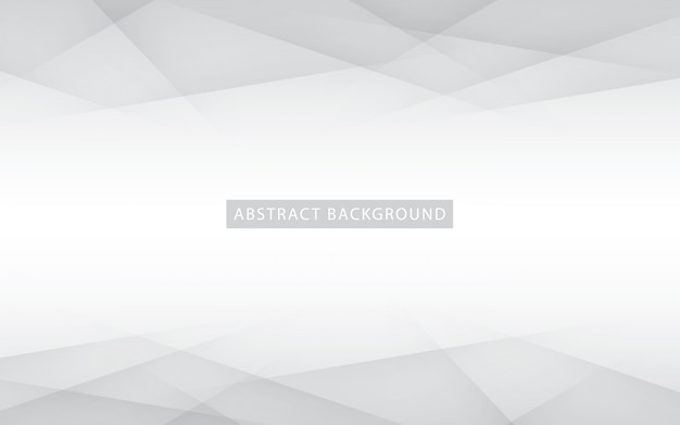 Abstract light silver background