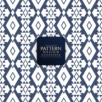Abstract modern geometric pattern background