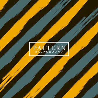 Abstract pattern background, gray and yellow