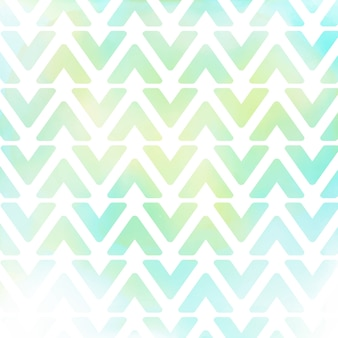 Abstract pattern background with a watercolor texture