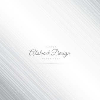 Abstract white background with lines