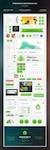 Amazing user Interface kit PSD 2