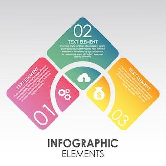 Amazing Vector Ingographics Designs