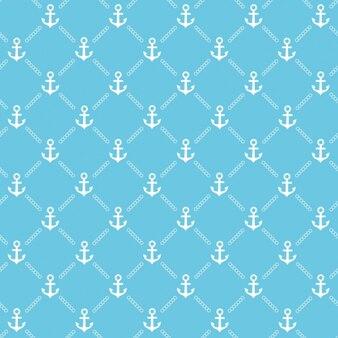 Anchor pattern design