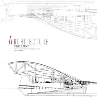 Drawing architecture vectors photos and psd files free for Architecture design tools free