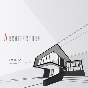 Architecture Vectors, Photos and PSD files
