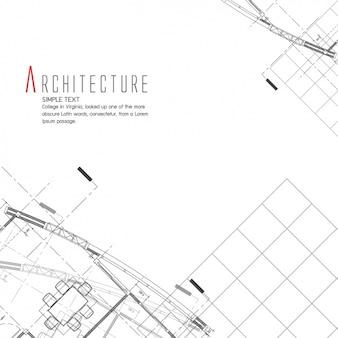 Architecture Design Background architecture background design vector | free download