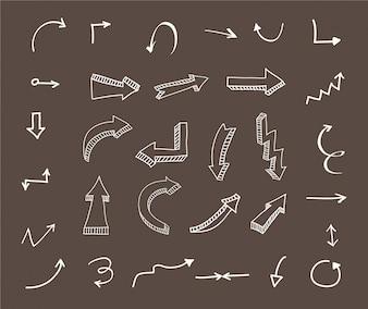 矢印デザインコレクション