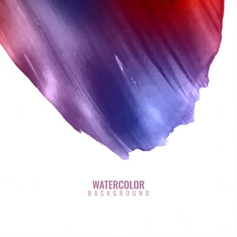 Artistic watercolor texture, paint splatter