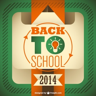 Back to school free download
