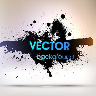 Background size banner abstract boom