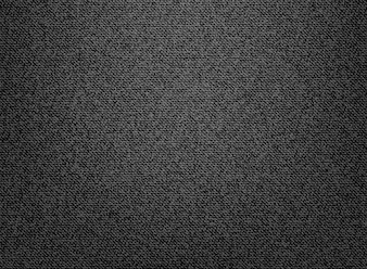 Background template with black jeans texture