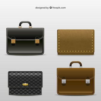 Bags collection