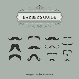 Barber Guide : Barbers guide 611 8 9 months ago