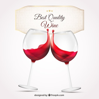 Best quality wine